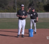 Double-Play Footwork – Baseball Drills for Infield