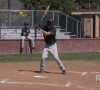 Baseball Lessons Proper Throwing 3 – Stepping Straight
