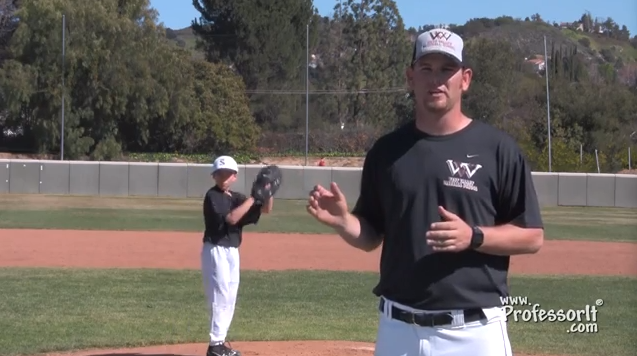 Baseball Lessons Pitching Drills – 123 Drill
