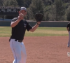 Baseball Lessons Team Defense 2 – Triangle Drills