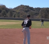 Baseball Lessons Proper Throwing 1 – Kneeling Drill