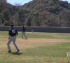 Baseball Lessons On How To Get Scouted