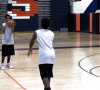 Basketball Lessons On Video 02 – Dribbling