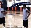 Basketball Lessons On Video Episode 14 – The Stanford Star