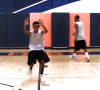 Basketball Lessons On Video 08 – The Wave Drill