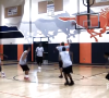 Basketball Lessons On Video 11 – The Shell Drill