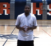 Basketball Lessons On Video 15 – Preparing For A Game