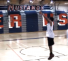 Basketball Lessons On Video 13 – The Cone Race