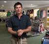 Golf Lessons: GAPIT Alignment