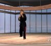 Karate Lessons With Roger Lacombe – Blocking