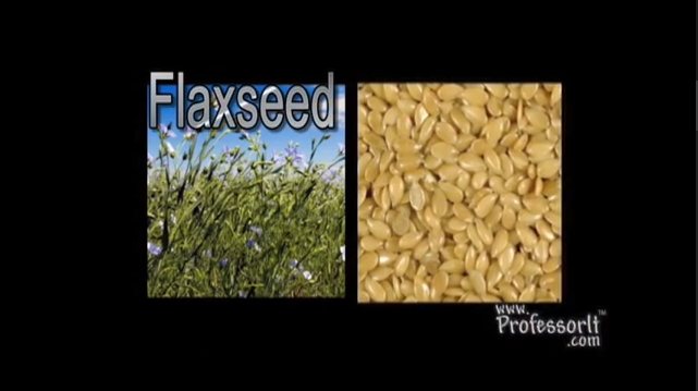 Nutritious Diet Tips On Video 2 – Flaxseed
