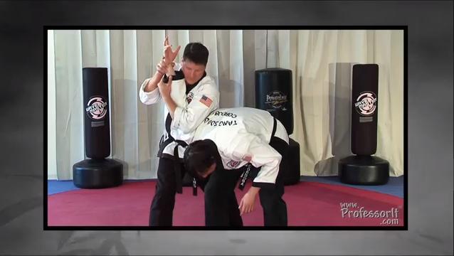 Self Defense Moves For Men 02 – Arm Bar