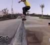 Skateboarding Tricks 13: Nose Grind