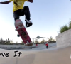 Skateboarding Tricks 8: Heelflip