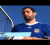 Soccer Lessons On Video 7: Midfield and Ball Control