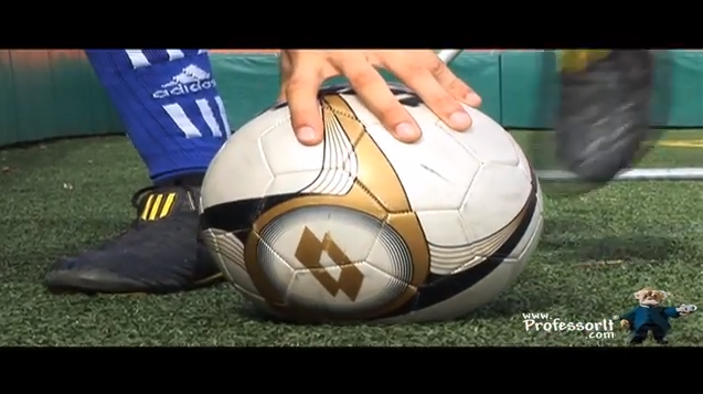 Soccer Lessons On Video 3: Offensive Drills
