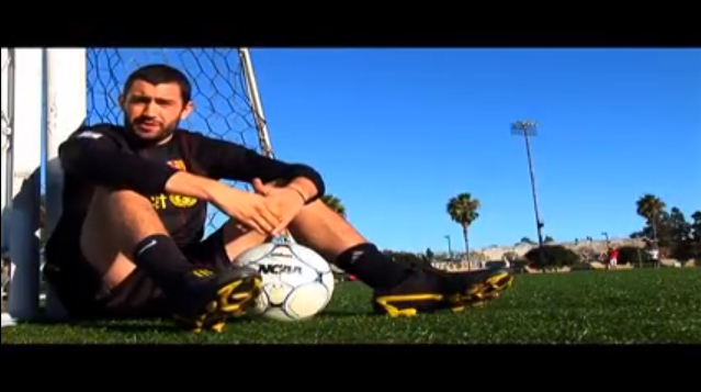 Soccer Lessons On Video 8: Coaching Strategies