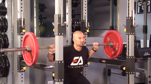 Strength Training Tutorials 2: Rack Safety