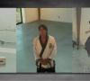 Martial Arts: Judo Lessons on video 17 – Nami Juji Jime