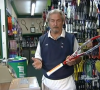 Tennis Lessons On Video Episode 16 Under Spin Forehand Slice