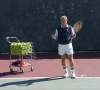 Tennis Lessons On Video Episode 13 The Volley