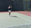 Tennis Lessons On Video Episode 4 Racket Selection