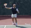 Tennis Lessons On Video Episode 10 Return of Serve Singles & Doubles