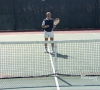 Tennis Lessons On Video Episode 12 The Straddle Step