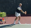 Tennis Lessons On Video Episode 24 Heavy Top Spin Forehand
