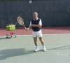 Tennis Lessons On Video Episode 22 Forehand Drive