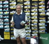 Tennis Lessons On Video Episode 27 Optimum Power