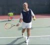 Tennis Lessons On Video Episode 26 Tip On Court First Aid