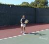 Tennis Lessons On Video Episode 11 Return Serve