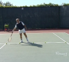 Tennis Lessons On Video Episode 3 Tennis Gear