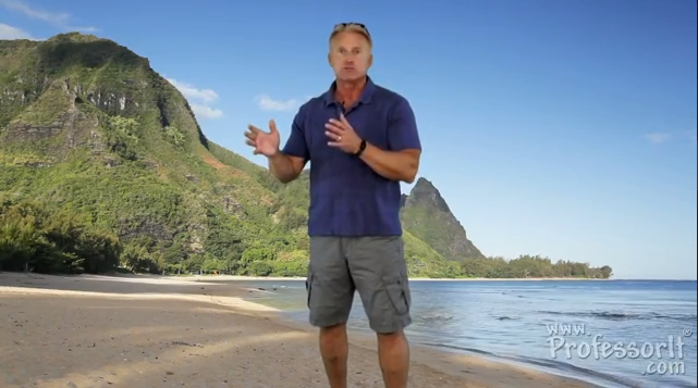 Travel Guide On Video 04: Best Beaches of the North Pacific