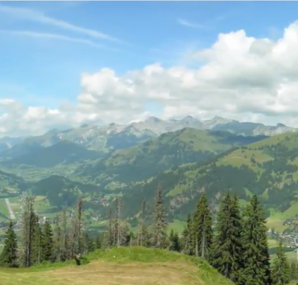 Travel Tips On The Best Villages To Explore 03 – Saanen