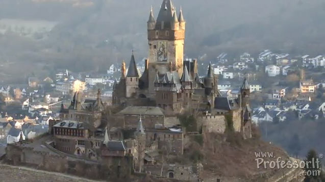 Travel Tips On The Best Villages To Explore 09 – Cochem