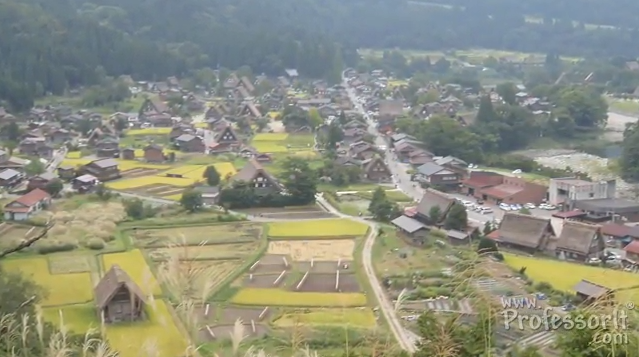 Travel Tips On The Best Villages To Explore Episode 08 – Shirakawa