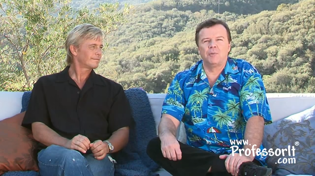 Acting Tips From Christopher Atkins