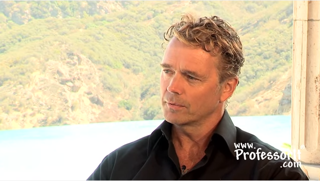 Acting Tips From John Schneider