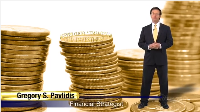 Investment Tips On Video 11 – Investing In Gold