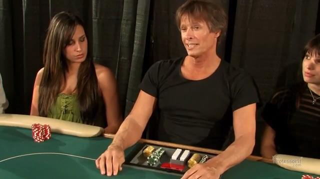 Poker Tips:1 Hit the Deck!