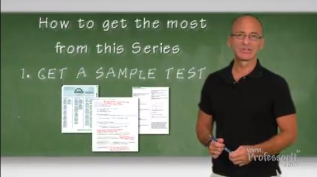SAT Prep – About SAT Prep