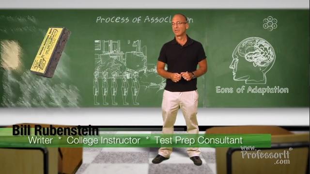 SAT Prep – SAT Verbal Section