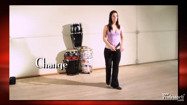 Tap Dance Lessons On Video Episode 4 – Ball Change